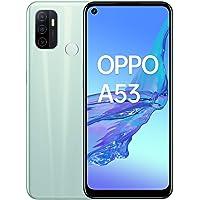 """Oppo A53 – Pantalla de 6.5"""" (Neo-Display de 90Hz, 4GB/64 GB, Snapdragon 460, 5000mAh, Carga Rápida 18W, Triple Cámara…"""