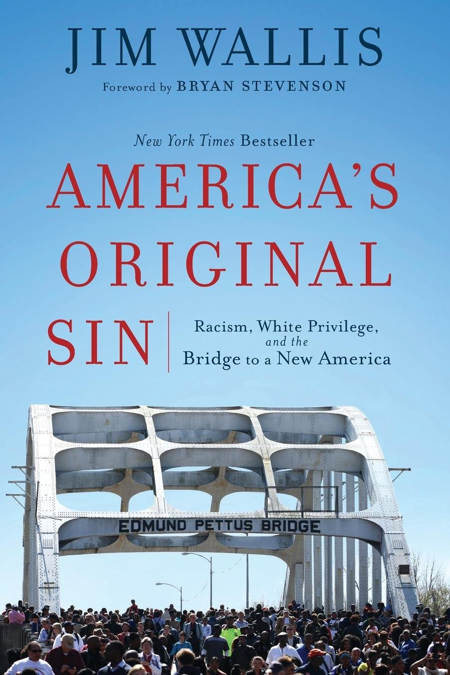 America's Original Sin: Wallis, Jim: 9781587434006: Amazon.com: Books