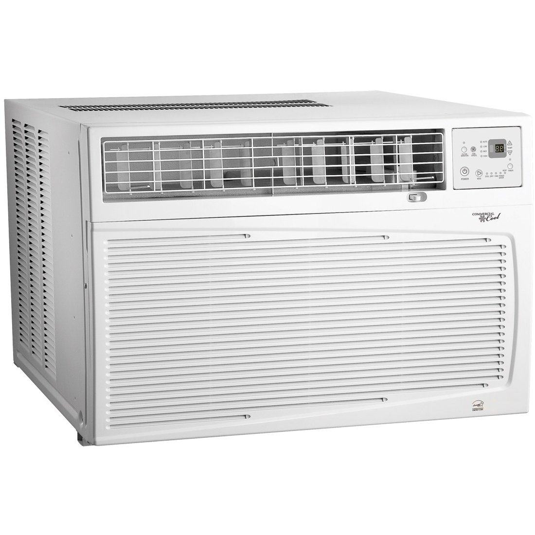 Amazon.com: COMMERCIAL COOL   CWH18B 18,000 BTU Heat / Cool Air Conditioner:  Home U0026 Kitchen