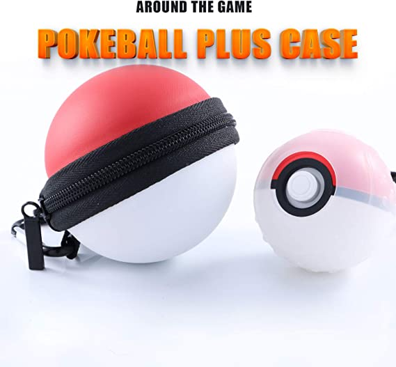 Silicone Case for Poke Ball Plus