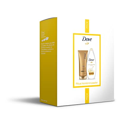 Dove Autobronceador - 450 ml