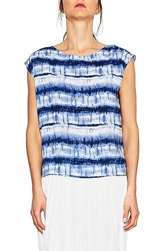 ESPRIT 057ee1f016, Blusa para Mujer