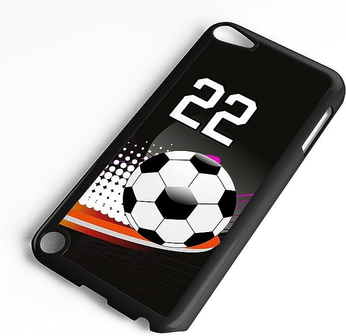 TYD Designs - Carcasa para iPod Touch de 6ª generación o 5ª ...