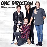 One Direction 2017 Square Global Plato
