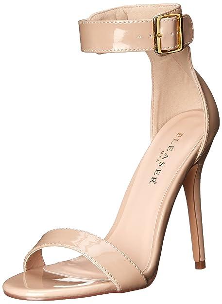 Amuse Pleaser Y Amazon 10 es Complementos Tacones Zapatos Mujer BwCwdqH
