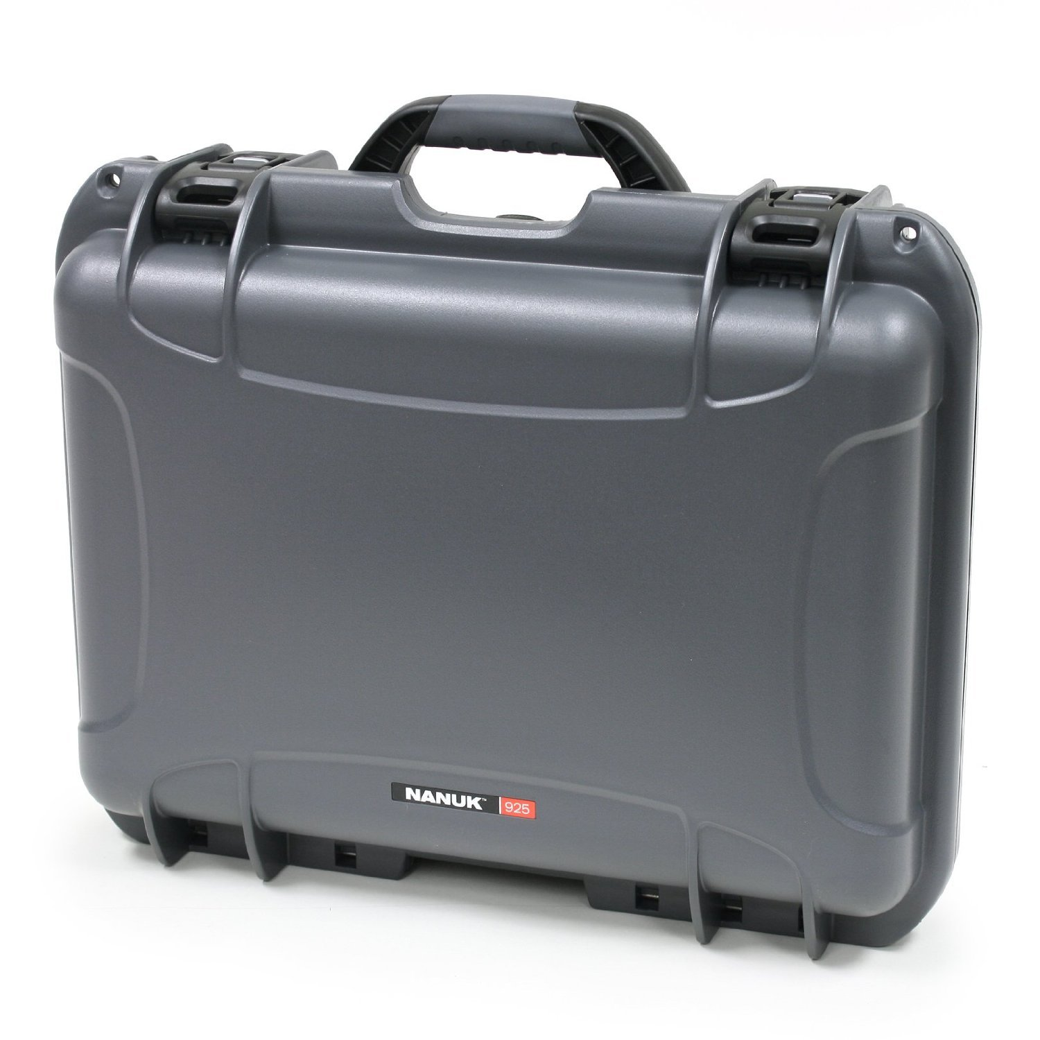 Nanuk 925Case with Cubed Foam (Graphite) [並行輸入品]   B019SZ8WRK