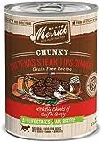 Merrick 12 count Chunky Pappy's Pot Roast Dinner