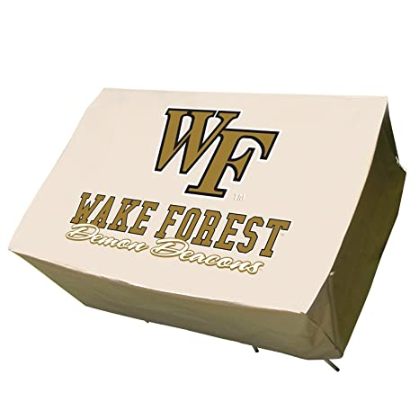 Amazon Com Wake Forest Rectangle Patio Set Cover Outdoor Grill