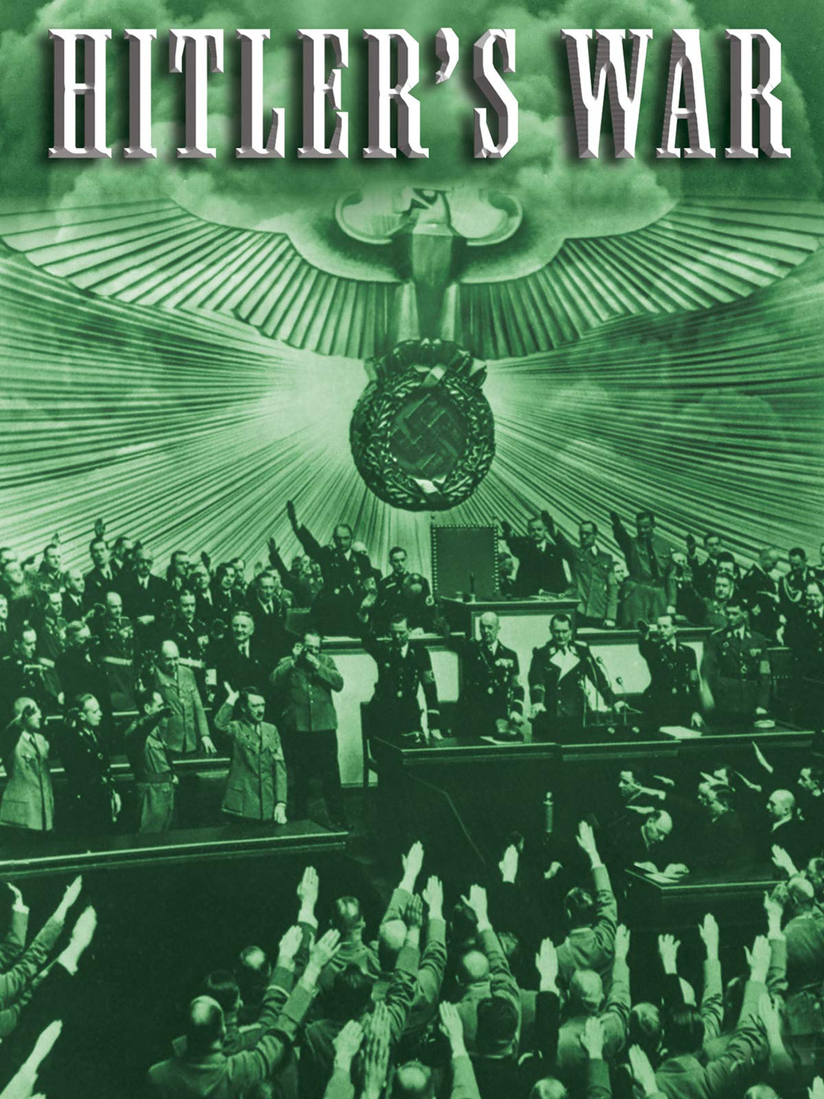 Hitler's War on Amazon Prime Video UK