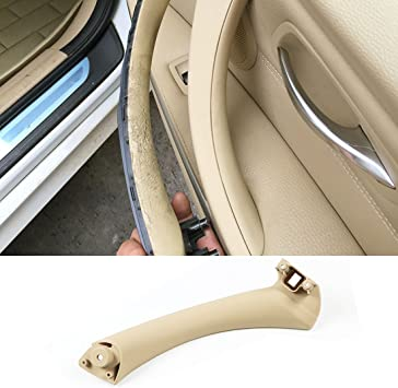 Door Pull Handle Right//Left Inner Panel Handle for BMW 3 Series E90 E91 328 335
