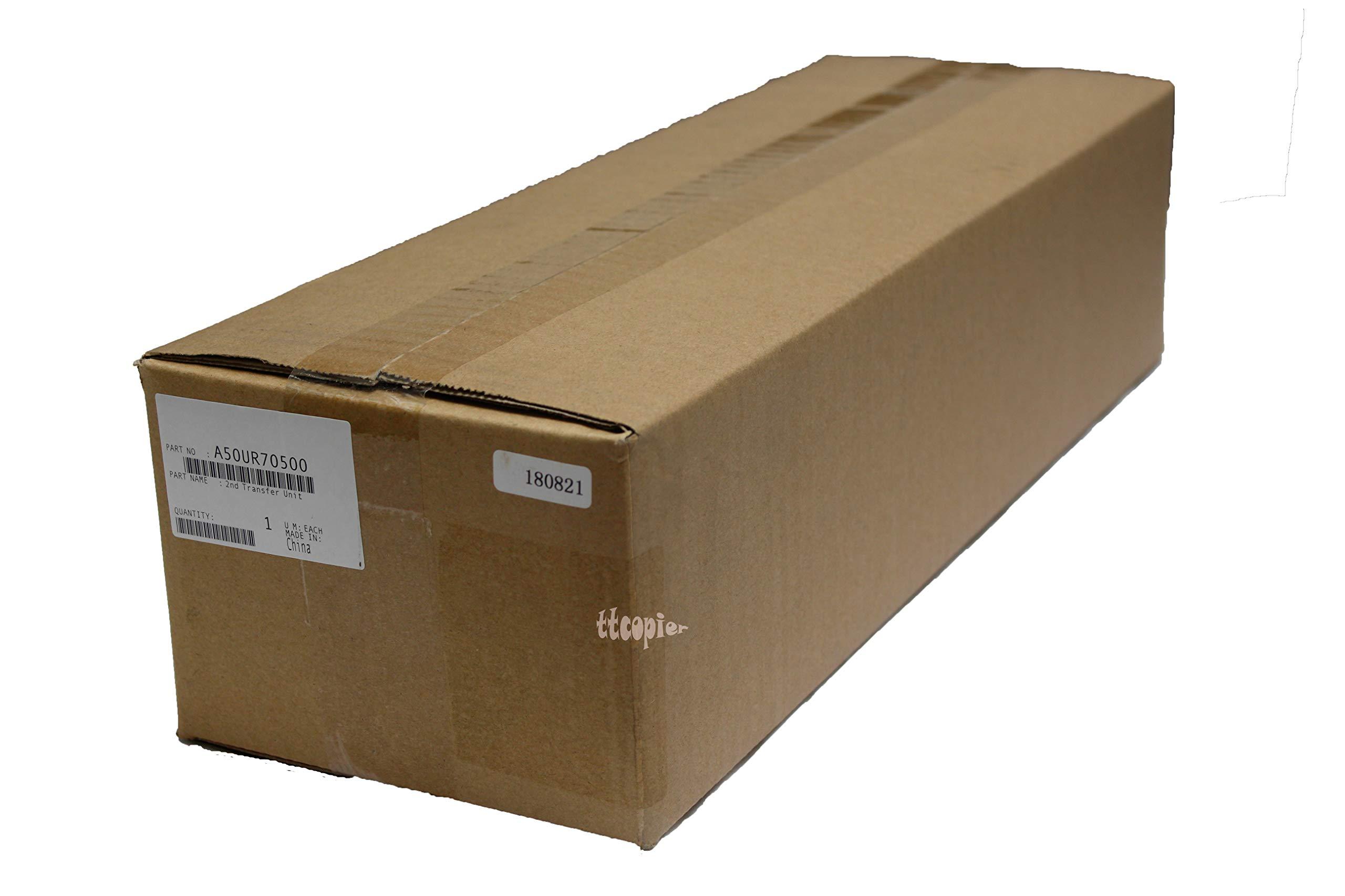 Genuine Konica Minolta A50UR70500 A5OUR7O5OO 2nd Transfer Unit for C1070 C1060