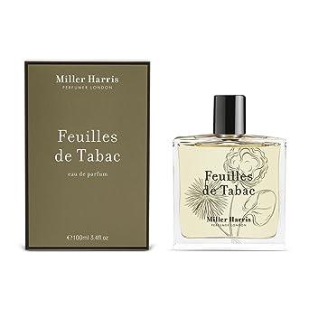 Miller Harris Feuilles De Tabac Eau De Parfum 100 Ml Amazoncouk