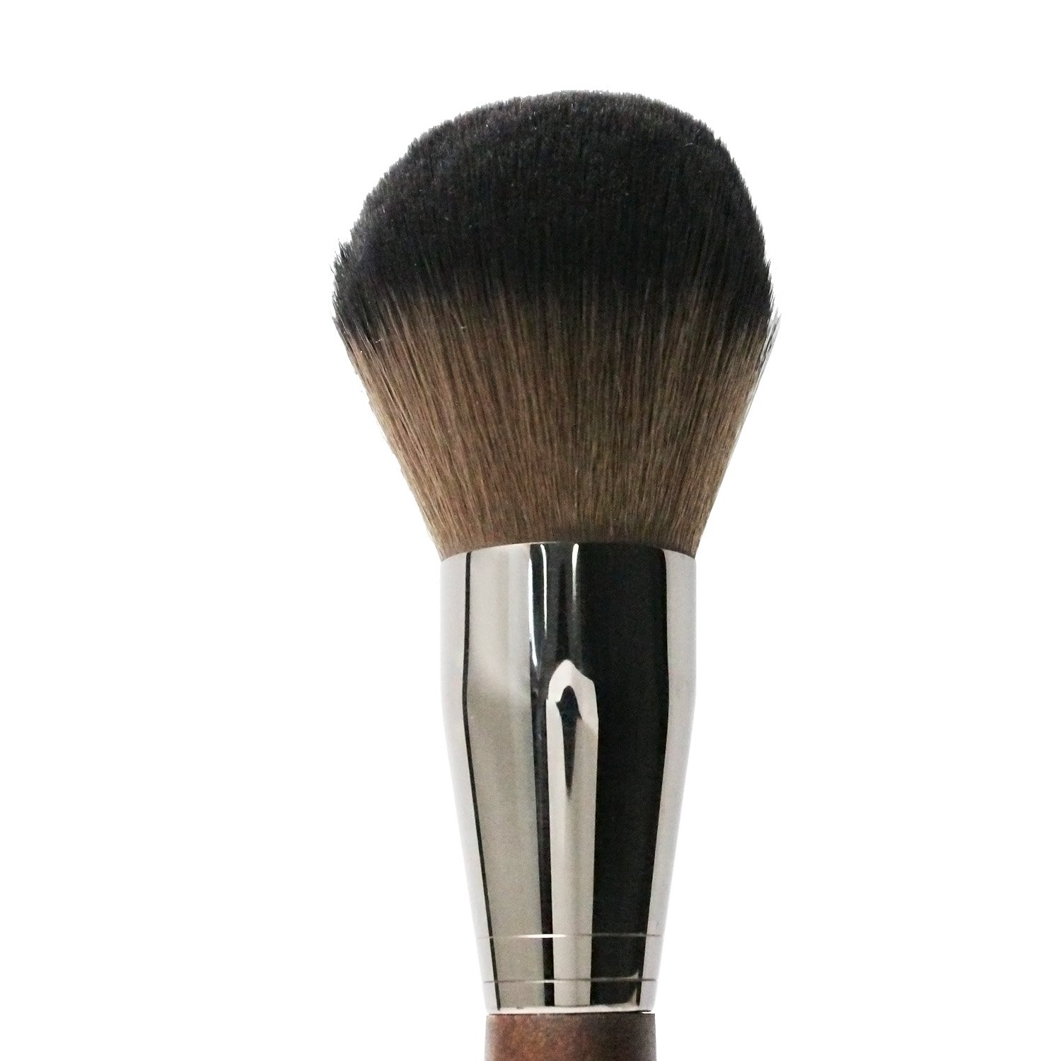 Precision Powder Brush Large Loose & Compact #130 by Make Up For Ever