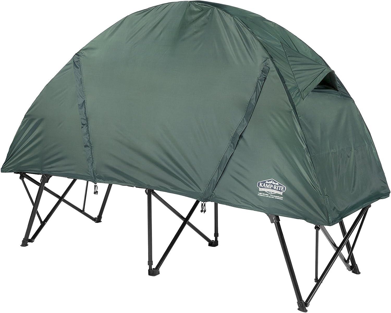 Kamp-Rite Compact Tent Cot (CTC) Dual