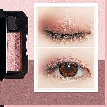 Amazon.com : MEIJILI Ins Super Fire Makeup Forever Love18 Small Mushroom Lazy Eye Shadow Light Grey : Beauty