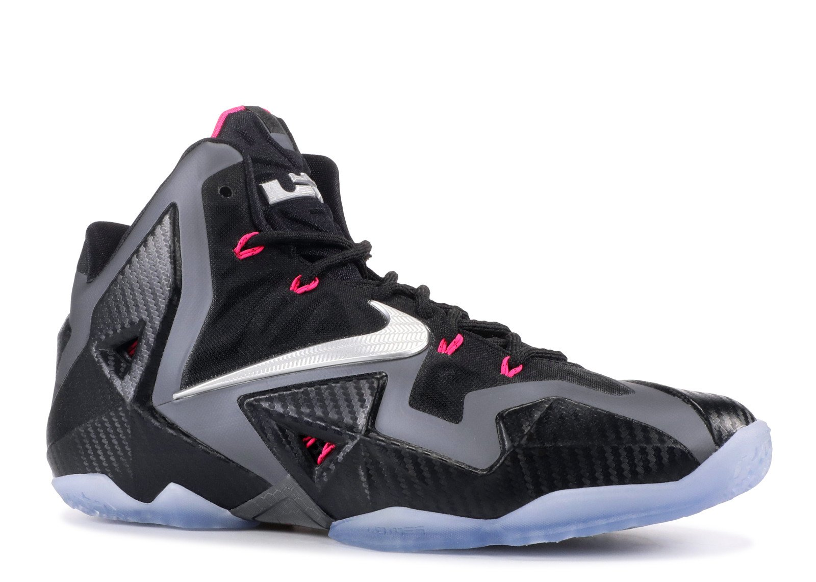 quality design 19976 5857c Galleon - Nike Men s Lebron XI Basketball Shoes - 616175 003 - Miami Night  (8)