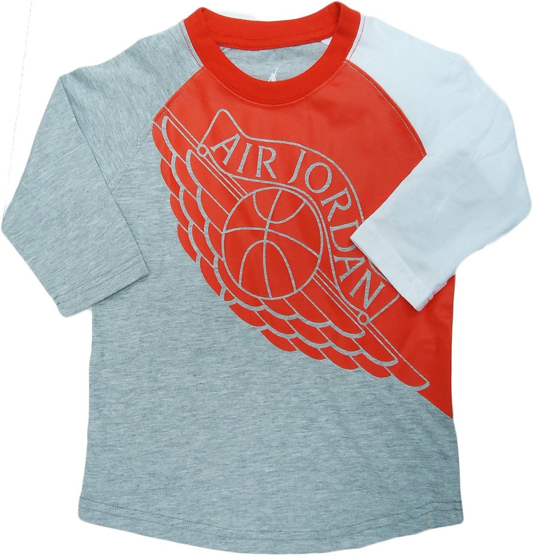 Jordan Nike Air Retro Toddler Tee Jersey T-Shirt
