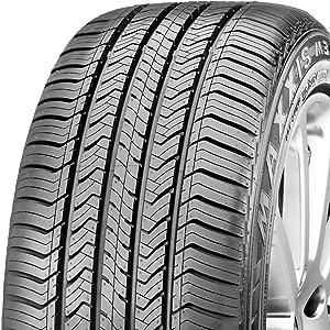 Maxxis Bravo HP-M3 245/45R19 98W All Season Radial Tire