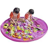 Bolsa de almacenamiento organizadora de juguetes para niños