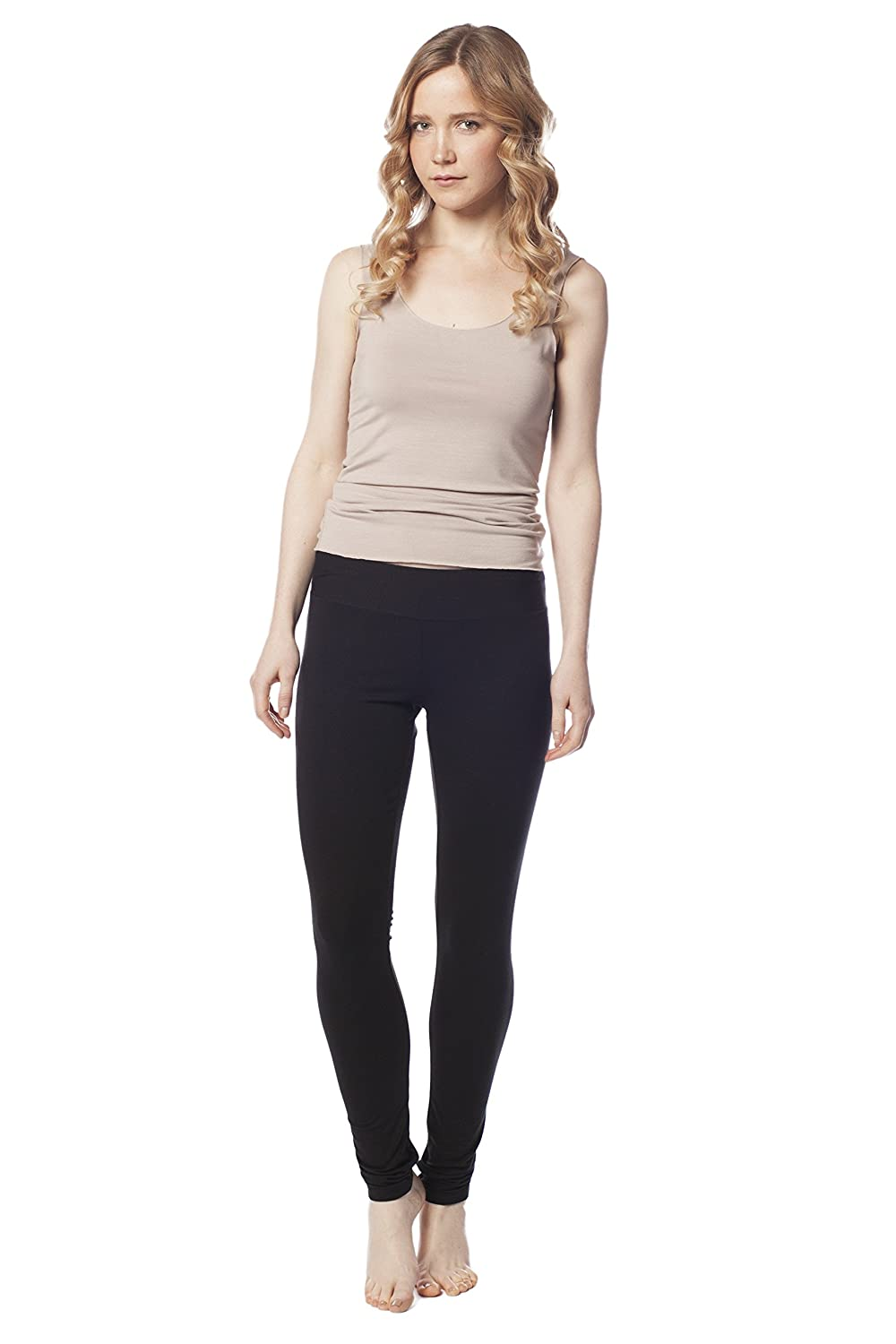 A to Z Long Modal Leggings DL-2