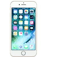 Apple iPhone 7, 128GB, Gold - For AT&T / T-Mobile (Renewed)