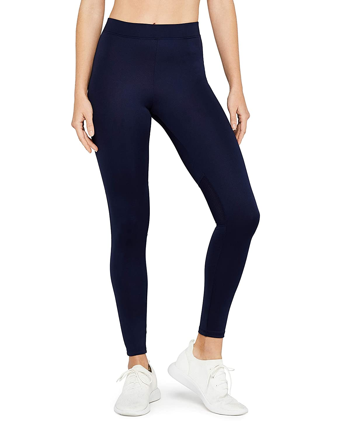 Marchio Amazon - AURIQUE Leggings Sportivi Donna
