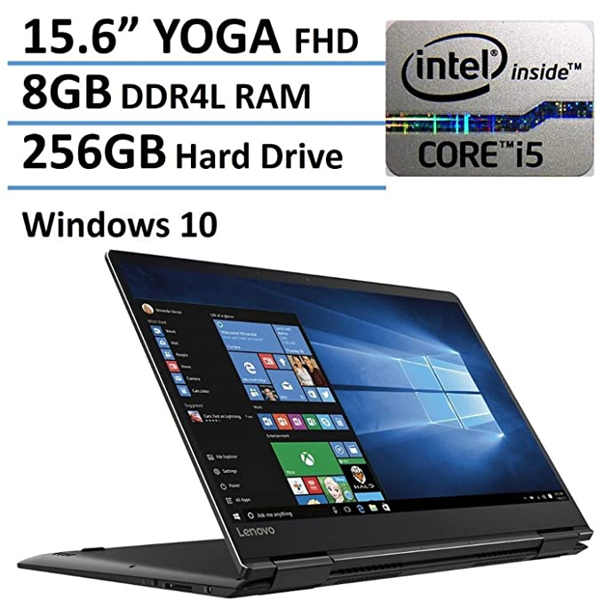 Review Lenovo Yoga 710-15 -