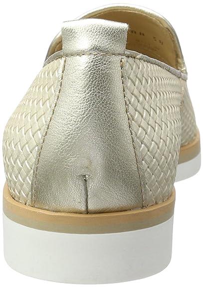 Geox D Janalee H, Mocasines para Mujer: Amazon.es: Zapatos y complementos
