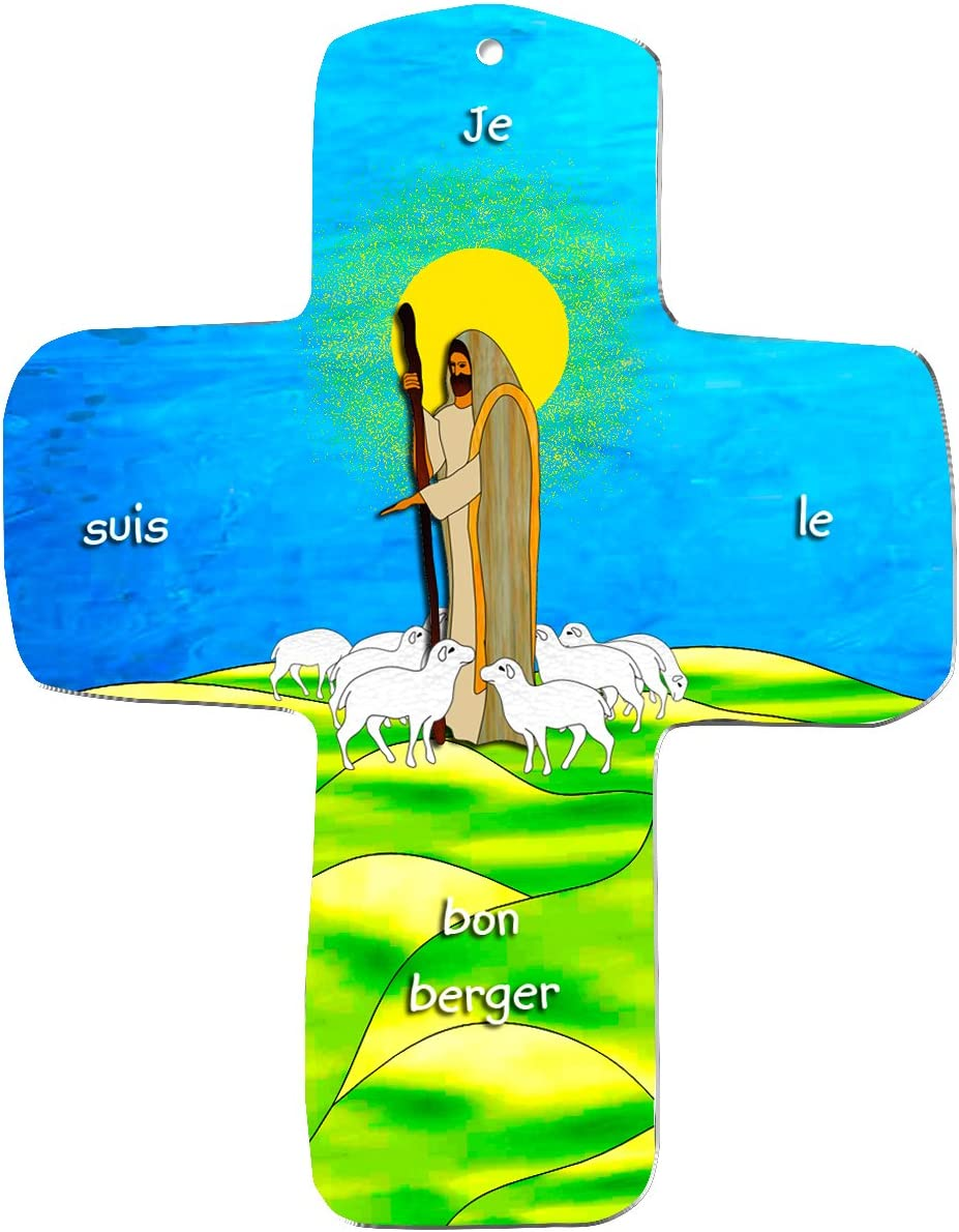 metALUm la croix de murBerger