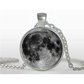 1fce6cfd3c5d Luna Llena collar