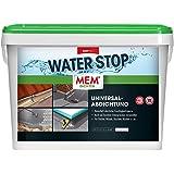 water stop liquid 14 kg streichbar fertige dichtmasse 2 x 7 kg baumarkt. Black Bedroom Furniture Sets. Home Design Ideas