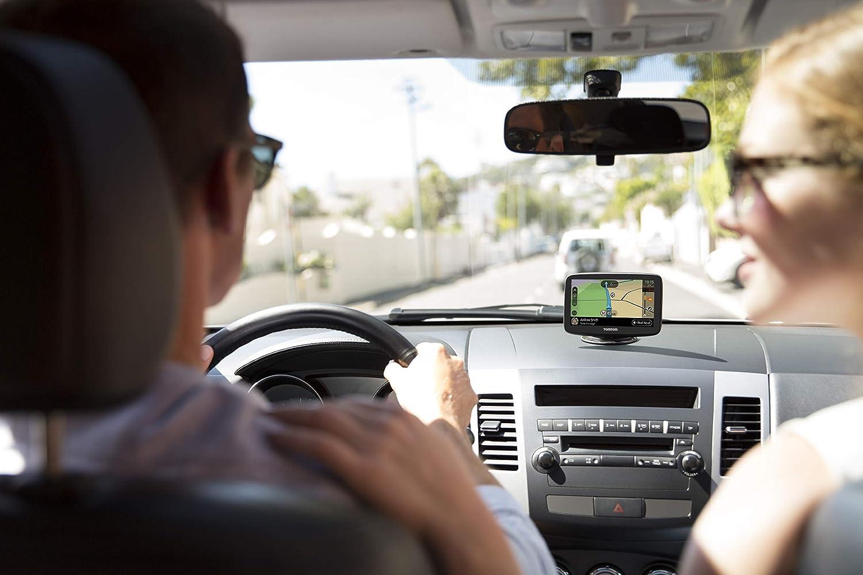 GPS-навигатор: как выбрать надежное устройство - фото 6
