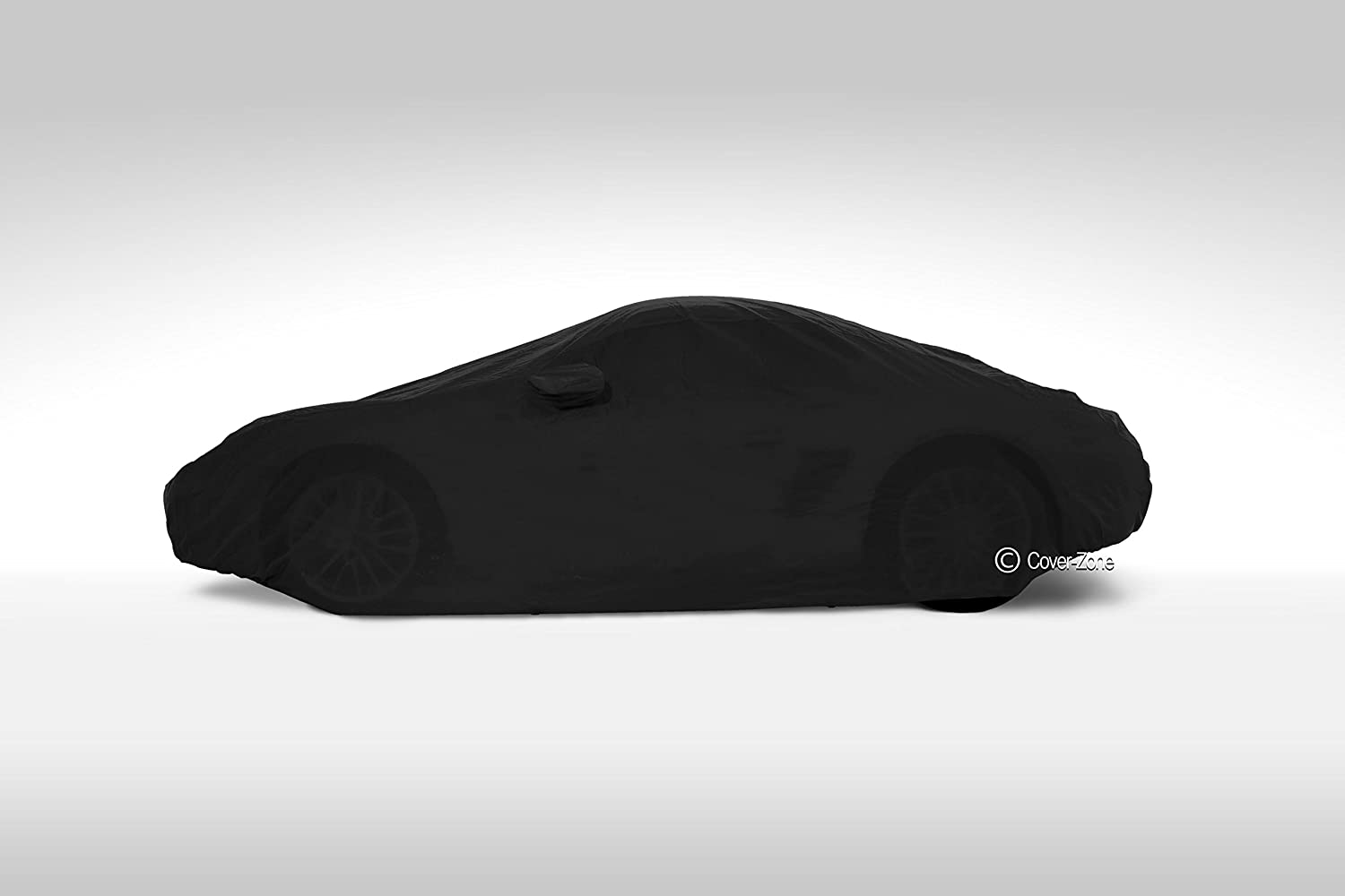 Lightweight Outdoor//Indoor Car Cover for Fiat Coupe 20V