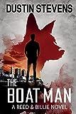 The Boat Man: A Suspense Thriller