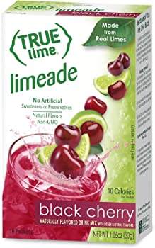 10-Pack True Lime Limeade Stick Pack