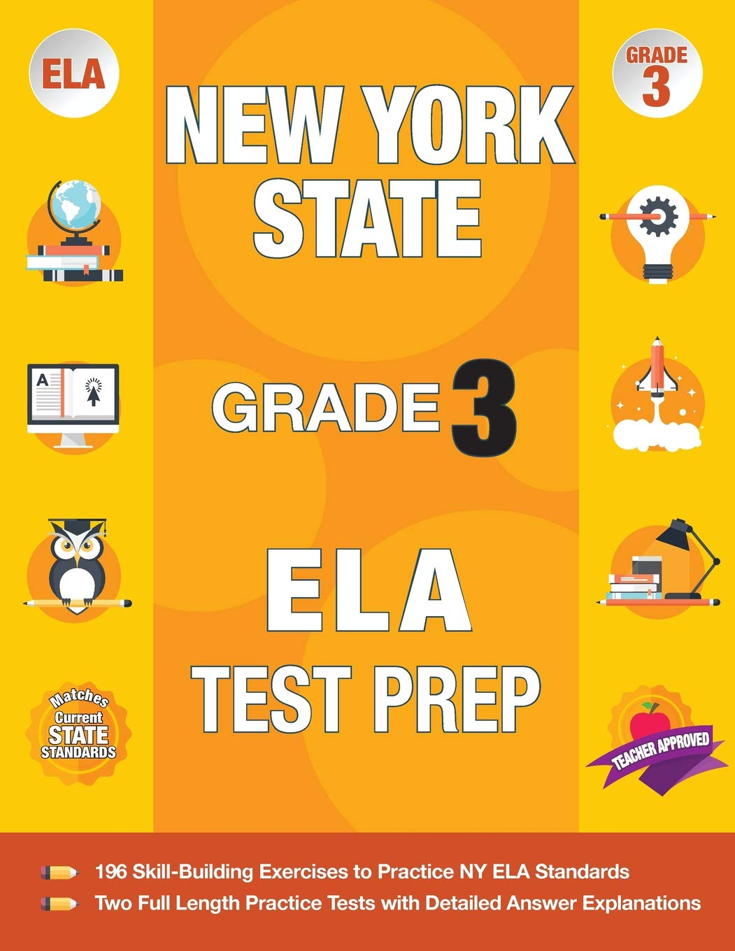 Ela State Test 2018 Grade 7 Answer Key
