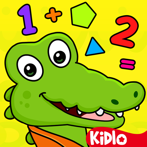 kindergarten apps and games - 9