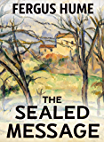 The Sealed Message: A British Murder Mystery