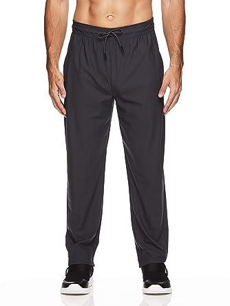 Amazon.com  Reebok Men s Stride Track Pants - Performance Activewear  Running   Workout Bottoms  Clothing 569aa62fc