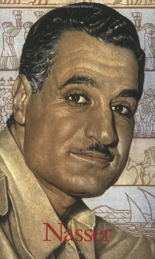 Nasser (Life &Times)