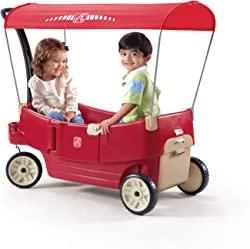 Top 9 Best Wagons For Kids & Babies In 2020 5