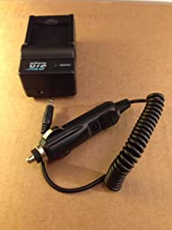 Amazon Com Stk Nikon En El19 Charger For Coolpix S7000 S3700 S6800 S3600 S5300 S6500 S6900 S33