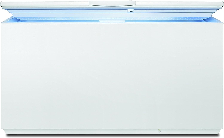 Electrolux EC5231AOW Independiente Baúl Congelador (495 L, 22,5 Kg ...