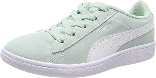 PUMA Vikky AC PS, Sneakers Basses Fille