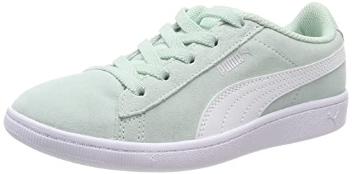 ce6469f7fa7 Puma Girls Vikky Ac Ps Low-Top Sneakers  Amazon.co.uk  Shoes   Bags