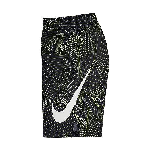 67ceb59e1a2b Amazon.com  NIKE Big Kids  (Boys ) Dri-FIT Training Shorts  Sports ...