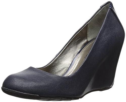 b12e4e94a4 Kenneth Cole REACTION Did U Tell  - Cerrado mujer  Amazon.es  Zapatos y  complementos