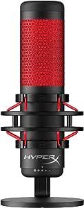 HyperX Microfone Gamer QuadCast
