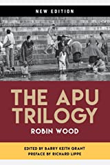 The Apu Trilogy: New Edition (Contemporary Approaches to Film and Media Series) Paperback