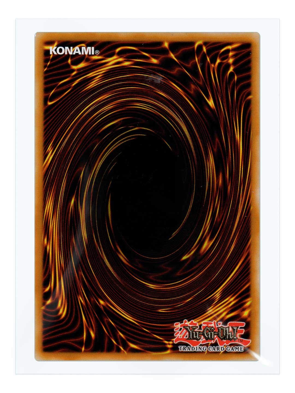 THSF-DE017 Nekroz von Valkyrus 1. Auflage im Set mit original Gwindi Kartenschutzhülle